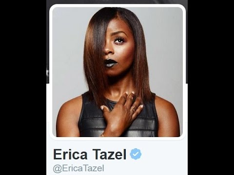 Erica Tazel/Justified acting career beginnings