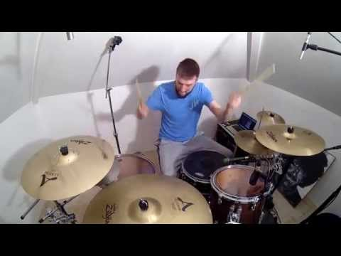 Nirvana - All Apologies (Drum Cover)