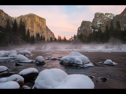 Digital Photography How To Blur Water