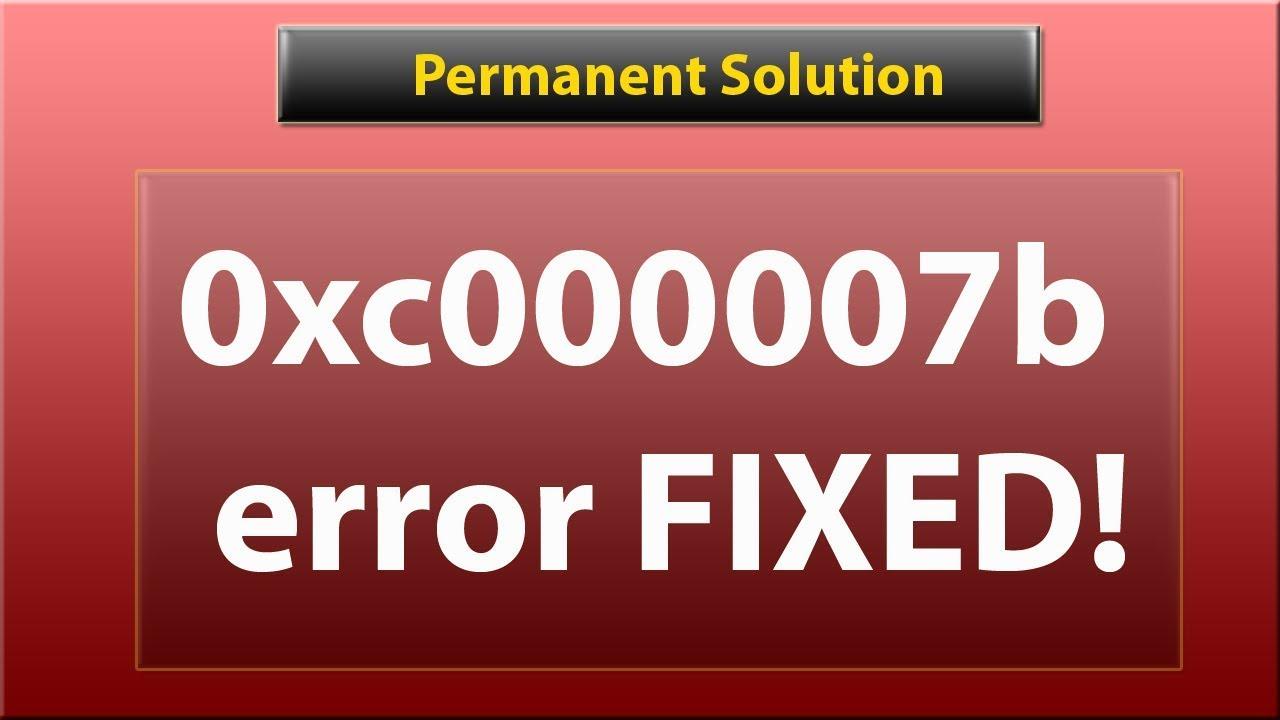 Origin Error 0xc000007b Windows 8 7 10 Fix – Migliori Pagine da Colorare