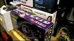 Core i7 Gaming PC Build 2-13-2011