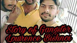 गैंगस्टर लॉरेंस बिश्नोई!!Shoot tha order!!Mafiya Bishnoi !! Surme Marde Nhi Baliye !!