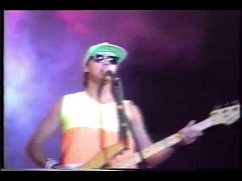 Peste & Sida - Ao vivo 1991