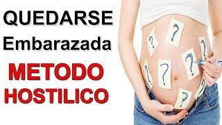 Método Holístico Chino Para Quedar Embarazada ¡SISTEMA EFECTIVO!