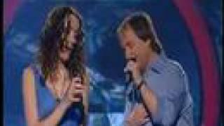 Chris de Burgh & Krystina Miles - Raging Storm 2007