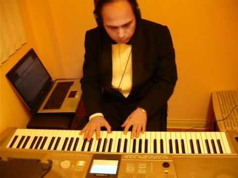 MUSICA PARA EVENTOS  CUMPLEAÑOS ANIVERSARIOS BODAS PIANISTA ORGANISTA  inolvidable