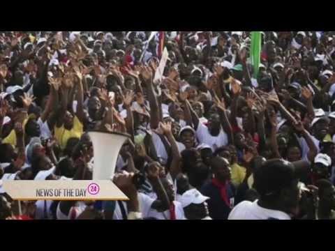 GUINEA BISSAU PREPARES TO VOTE IN A NEW PRESIDENT - EL REPORTS