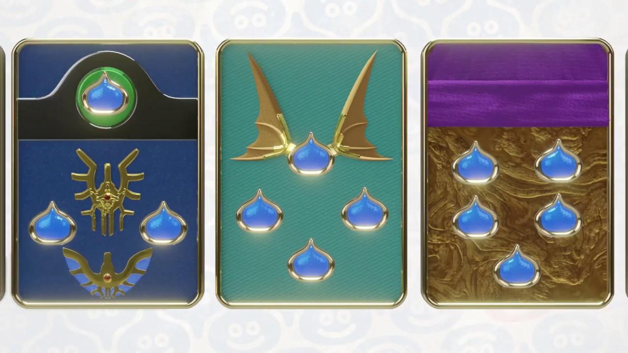 Dragon Quest Tribute