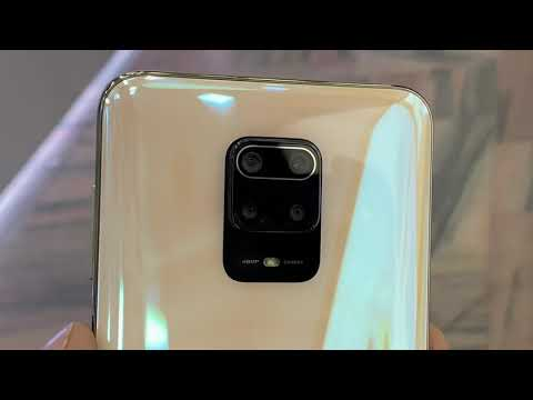 Redmi note 9 pro and pro max champion gold unboxing