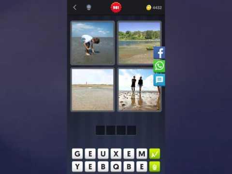 4 Bilder Ein Wort Download