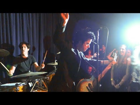 The Longshot - Devil's Kind – Live at 1234 Go! Records in Oakland