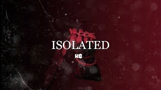 "🔥 Free Lil Tjay x Polo G Type Beats x Lil Durk 2019 - ""Isolated"" 