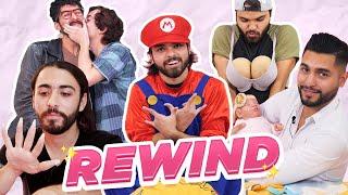 Rewind 2019   Cosas de chicas: Episodio 54