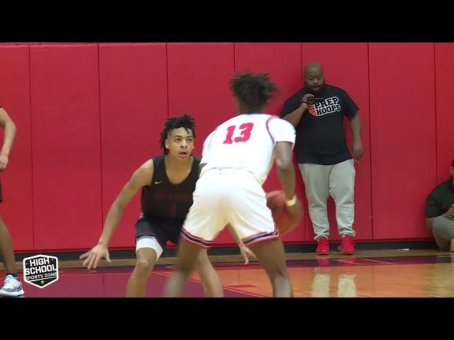 Atascocita vs Summer Creek Basketball