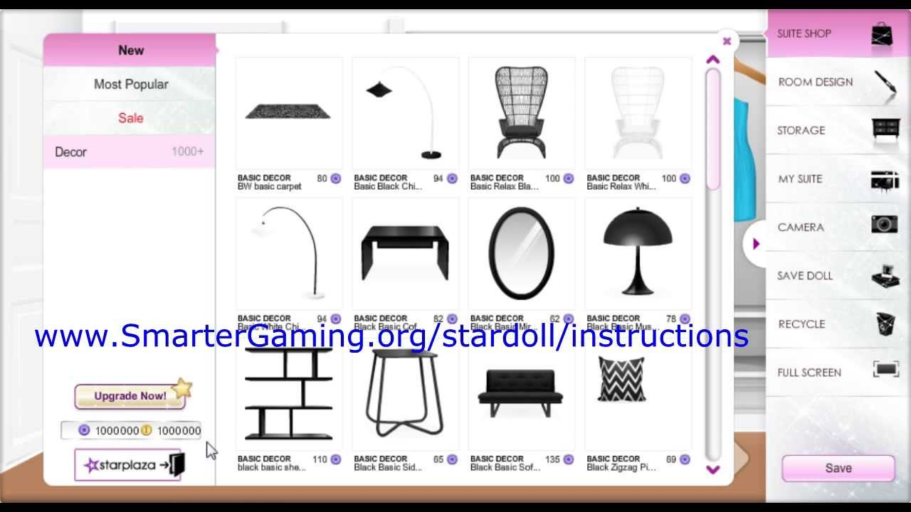 Stardoll Stardollars Hack