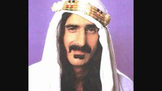 I have been in you - Frank Zappa