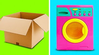 Awesome Cardboard Ideas For Fun