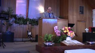 5-10-20  God's Action and the People's Reaction Pastor Gene G. Part 1