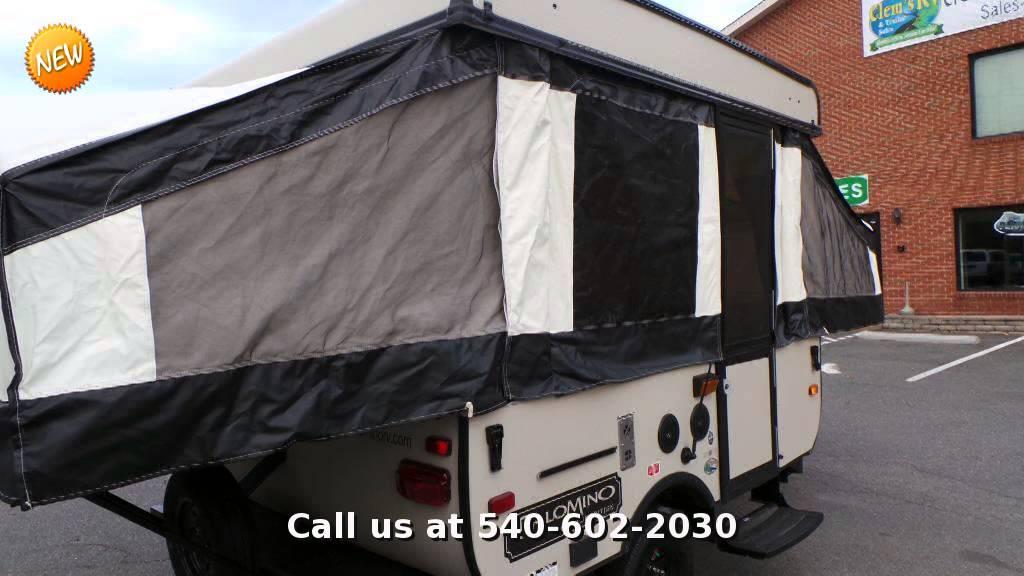 2014 Palomino Base Camp 8b Folding Camper In Ellwood City Pa
