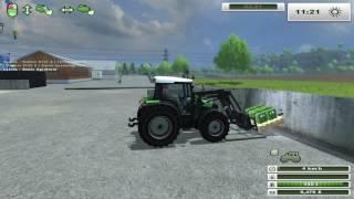 Jak za starych czasów :) - Farming Simulator 2013 WSPOMNIENIA #9