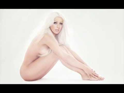 Christina Aguilera - Light Up The Sky