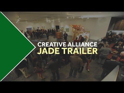 Jade Apprentice Trailer