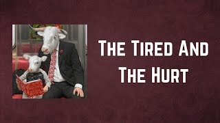Moby - The Tired And The Hurt (Lyrics)
