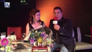 Sanne Voets Maestro van Berghem 2018