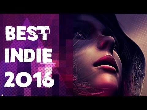 Top 10 Best Indie Games on Android 2016