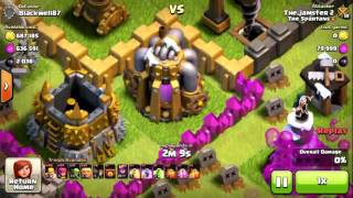 Clash of Clans Epic Loot Raids Part 2 - Is this For Real?