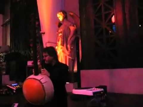Daniel At Exploratorium.mov