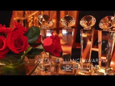 Retail Brilliance Awards 2014 - WINNERS