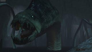 Прохождение Turok: #7-Морской монстр / Короткая соломинка(Пока ученые строят догадки о причинах исчезновения динозавров, главный герой игры, командир спецподраздел..., 2015-01-22T16:15:24.000Z)