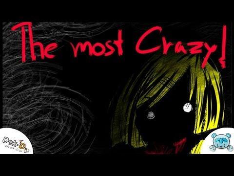 The Most Crazy (Dek-D Visual Novel) # จงหนีจากการถูกล่า และบ้าให้ถึงที่สุด