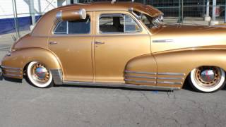 Oscar Loco's Down & Dirty '47 Fleetline