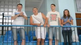 SC KHORTYTSYA МЕТІНВЕСТ 2017 Кривой Рог
