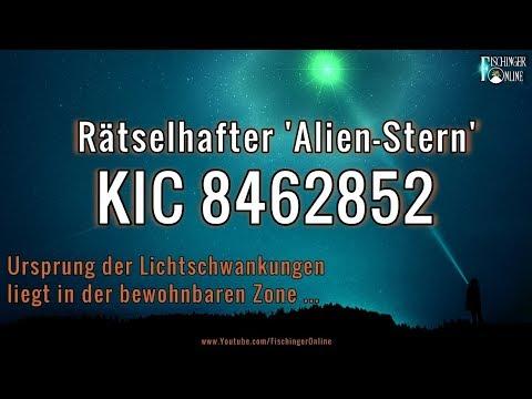 Alien-Stern KIC 8462852: Die Anomalie liegt in der bewohnbaren Zone