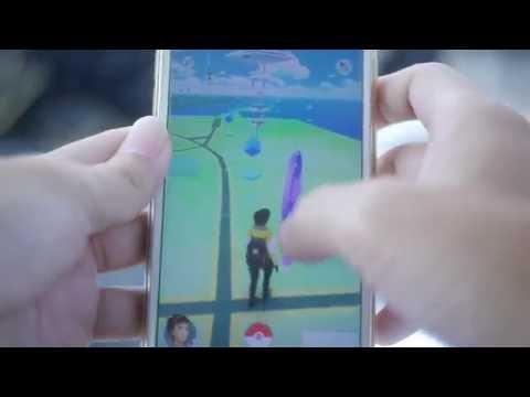バーチャル ゆりかもめ・東京 194 ポケモンGOーPokemon GO 022 Virtual Yurikamome Tokyo - cheritube