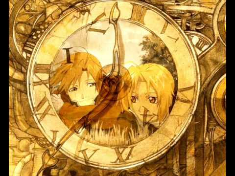 FMA Ost - Brothers Kyoudai (special violin) +link DL