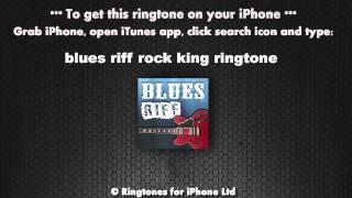 Blues Riff Rock Ringtone