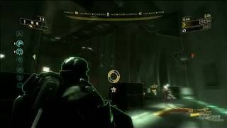 Halo 3: ODST Xbox 360 Gameplay - Heavy Weapons