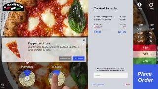 24/7 Pizza Box