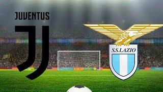 Juventus   Lazio | Telecronaca Live In Diretta Streaming | Serie A