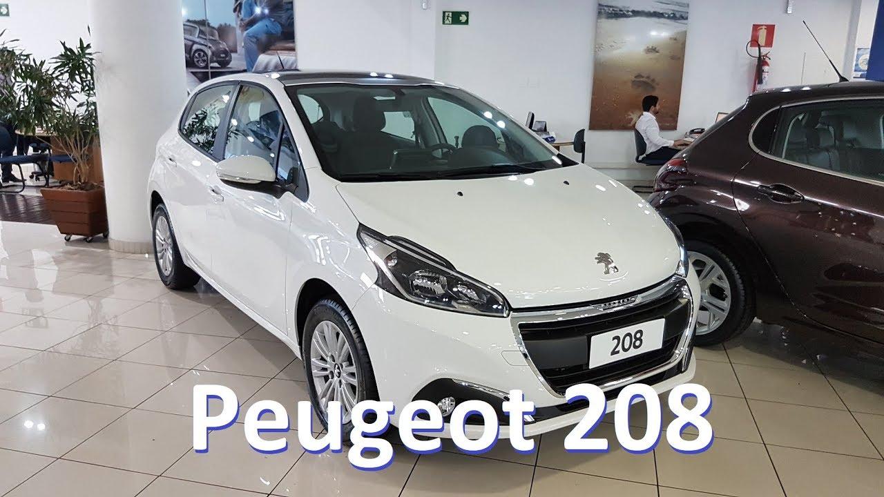 Nuova Peugeot Nuova 208, Configuratore e listino prezzi DriveK