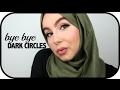 LIFE HACKS BYE BYE DARK CIRCLES Amina Chebbi