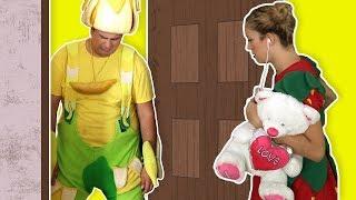 Fozi Mozi Y Tutti - abrir la puerta con Tutti thumbnail
