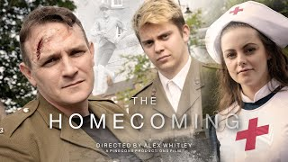 The Homecoming | Stokesley | A Film By Pinecone Productions