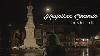 Video Cover Keajaiban Semesta (Knight Kris) download MP3, 3GP, MP4, WEBM, AVI, FLV Maret 2018
