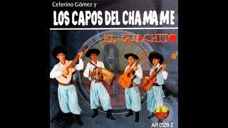 LOS CAPOS DEL CHAMAME 2008 CD COMPLETO El Guachito