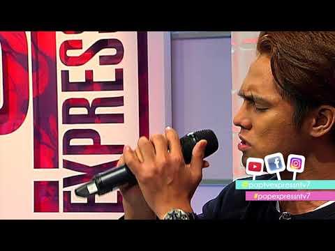 Sharul Kamal - Racun Rindu (live) | Pop Express